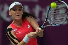 Agnieszka Radwanska books WTA Finals place with Tianjin title
