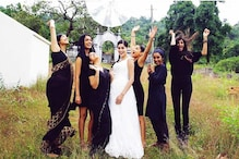 'Angry Indian Goddesses' gets standing ovation at Rome film fest