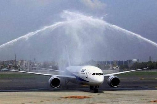 Government plans to cap one-hour flight tickets at Rs 2500; proposes to impose 2% cess on airfare
