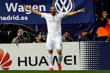 Karim Benzema files complaint over French sex tape probe
