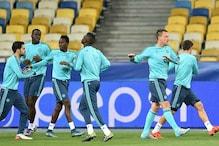 Champions League: Fragile Chelsea face tough test at Dynamo Kiev