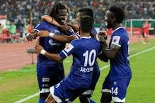 ISL 2015: Chennaiyin FC vs FC Pune City, Match 20