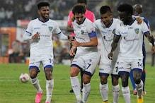 ISL 2015, Match 13: Mumbai City FC vs Chennaiyin FC