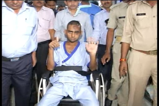 Dadri lynching: Akhlaq's son Danish shifted to Army's Research and Referral hospital