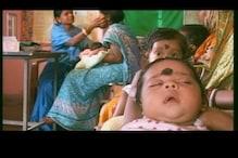 Delhi one of the worst cities for newborn babies: Report