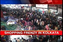 Durga Puja frenzy: Challenge for retailers as online shopping makes inroads in Kolkata
