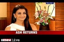 E-Lounge: Aishwarya Rai on her comeback film 'Jazbaa'