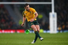 Bernard Foley's late penalty gives Australia a 35-34 win over Scotland at Rugby World Cup