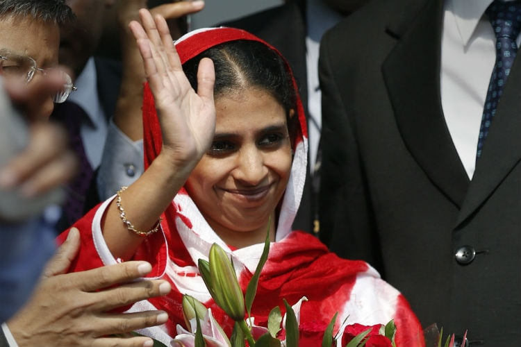 Geeta, Deaf-and-mute Girl Who Returned From Pakistan, Gets 20 Proposals After Facebook Ad