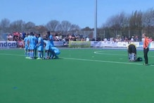 Hockey: India hold New Zealand to 1-1 draw in final game, win series 2-1