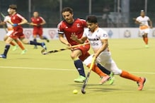 Hockey: Great Britain beat India 4-3 in Sultan of Johor Cup