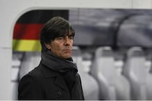 Germany Coach Joachim Loew Injects Fresh Blood With Ozil Rested