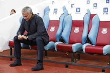 Jose Mourinho banished to stands as 10-man Chelsea lose again