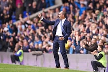 Roberto Martinez ramps up pressure on derby 'favourites' Liverpool
