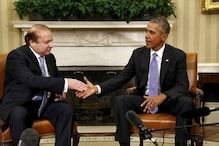 Obama, Sharif call for sustained, resilient Indo-Pak talks