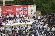 Patel community plans 'slogan protest' during India-SA ODI at Rajkot