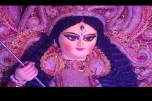 Watch: Durga Puja celebrations in Delhi
