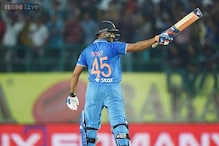 Twitter lauds brilliant Rohit Sharma after his maiden T20 ton