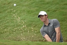 Roy McIlroy makes 'pretty solid' start in wine country