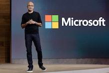 Michelle invites Microsoft CEO Satya Nadella for Obama's last State of the Union Address