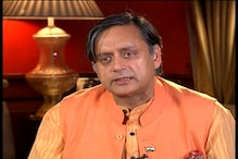 Uninterrupted talks with Pakistan not possible: Shashi Tharoor