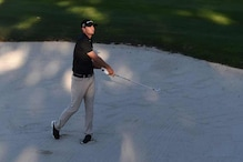 Golf: Brendan Steele leads at PGA Tour opener, Justin Rose in the hunt