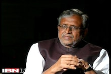 Sushil Modi slams Nitish's silence on indecent language being used by Lalu against PM