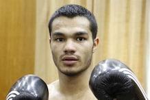 Shiva Thapa, Vikas Krishan advance to quarters at World Boxing Championships