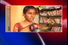 K Prithika Yashini pushes for separate category to accomodate transgenders in employment