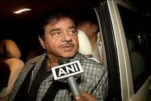 Shatrughan Sinha targets Modi, says aggressive campaigning by PM fetched BJP 53 seats in Bihar polls