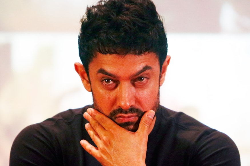 My reactions to the reactions to Aamir Khan's intolerance remarks