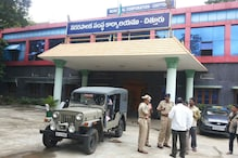 Chittoor Mayor brutally murdered, husband critical after attack