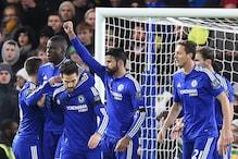 Diego Costa ends scoring drought, Chelsea beat Norwich 1-0 in Premier League