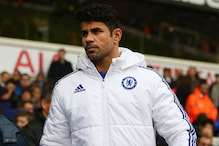 Diego Costa 'privileged' to be dropped so late, says Mourinho