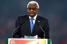 International Olympic Committee calls for Lamine Diack's suspension