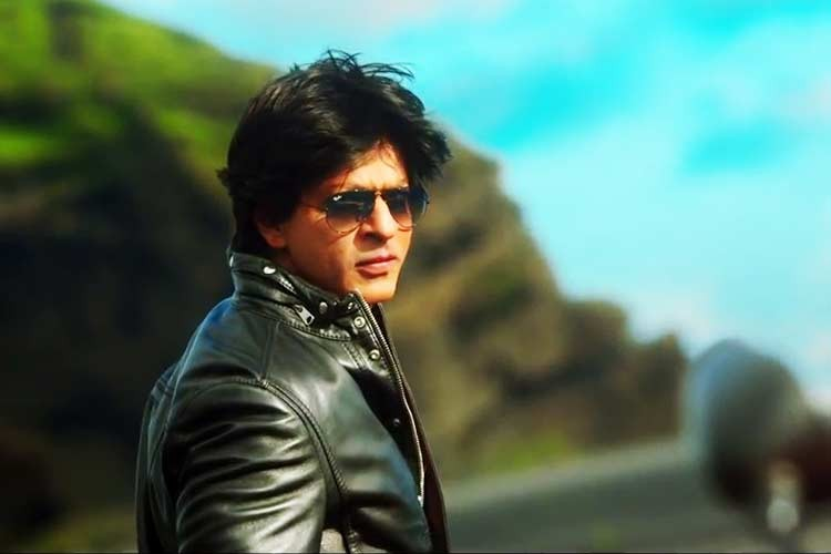 Dilwale' first stills: Shah Rukh Khan and Kajol's crackling chemistry still  lights up the screen