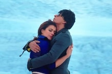 'Dilwale' first stills: Shah Rukh Khan and Kajol's crackling chemistry still lights up the screen