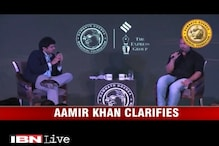 e Lounge: Aamir Khan under fire for his remarks on intolerance