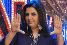 Fortunate To Do What I Love For The Last 25 Years: Farah Khan