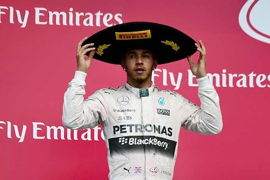 Formula One world champion Lewis Hamilton has revealed he was involved in a car accident in Monaco on Monday and said he wanted to take responsibility for the incident to prevent people from making a