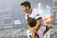 Kane goal leads Tottenham into Europa League last-32