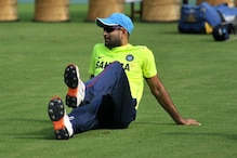 Irfan Pathan Called 'Next Hafiz Saeed' on Twitter, Says He's Disgusted