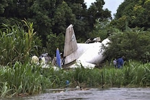 Plane that crashed in South Sudan was in no state to fly