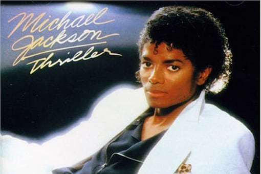 Michael Jackson's 'Thriller' album available for free on Google Play