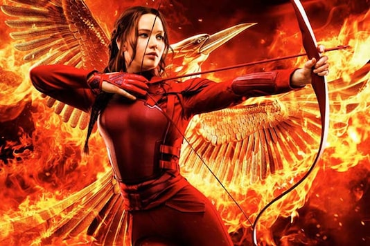 'The Hunger Games: Mockingjay Part 2': The last chapter of the popular franchise is beautiful and gripping