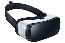 Samsung Gear VR review: This $100 virtual reality headset is impressive for the price