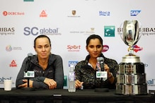 Hingis and I complement each other very well: Sania Mirza