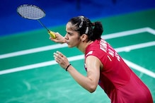 Saina Nehwal storms into China Open final