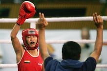 Sarita Devi returns to action after ban for refusing Asian Games medal