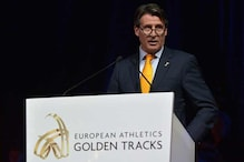 Alleged doping extortion hateful, says World athletics chief
